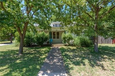 1503 Bolivar Street, Denton, TX 76201 - #: 14168223