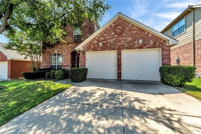 4604 Tanque Drive, Fort Worth, TX 76137 - MLS#: 14168386