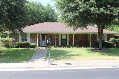 901 Prairie Creek Drive, DeSoto, TX 75115 - #: 14168566