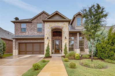 512 Fownes Link Drive, McKinney, TX 75072 - #: 14168782