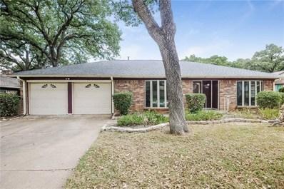 3403 Buckingham Drive, Arlington, TX 76015 - #: 14169547