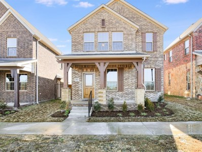 3833 Margo Mews, Rowlett, TX 75089 - MLS#: 14169855