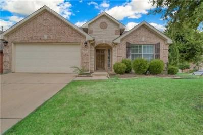 2225 Castle Creek Drive, Little Elm, TX 75068 - #: 14170239