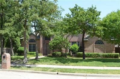 1307 Austin Thomas Drive, Keller, TX 76248 - #: 14170478