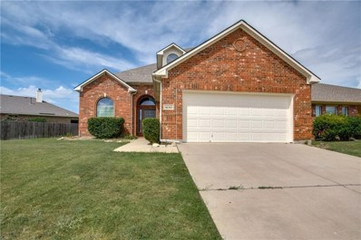 14301 Polo Ranch Street, Fort Worth, TX 76052 - #: 14170527