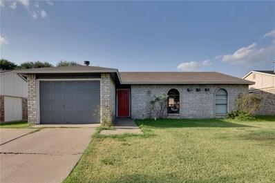 7445 Sandhurst Lane, North Richland Hills, TX 76182 - #: 14170919