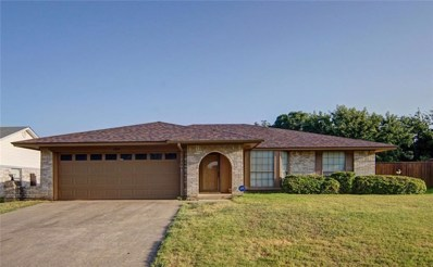 6821 Ridgetop Road, North Richland Hills, TX 76182 - #: 14171100
