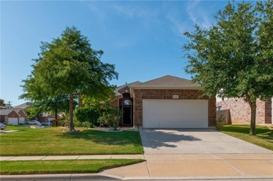 4140 Ellenboro Lane, Fort Worth, TX 76244 - #: 14171155