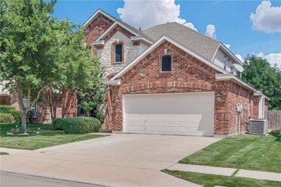 8640 Corral Circle, Fort Worth, TX 76244 - #: 14171656