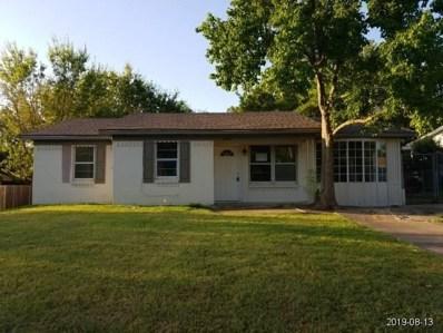 1830 Del Oak Drive, Mesquite, TX 75149 - MLS#: 14171713