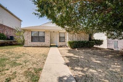 12807 Hilltop Drive, Balch Springs, TX 75180 - MLS#: 14172011