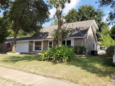 1411 Carla Avenue, Arlington, TX 76014 - #: 14172154