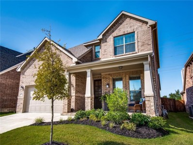 14701 Spitfire Trail, Fort Worth, TX 76262 - #: 14172246