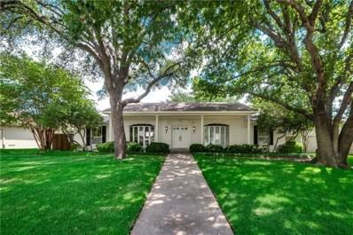 2516 Little Creek Drive, Richardson, TX 75080 - #: 14172311