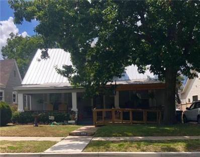 3004 Ryan Avenue, Fort Worth, TX 76110 - #: 14172348
