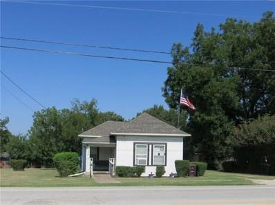 306 S 1st Street S, Krum, TX 76249 - #: 14172361
