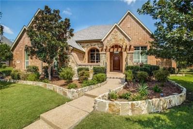 970 Fairfield Lane, Allen, TX 75013 - #: 14172760
