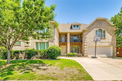 5705 Soapberry Drive, Fort Worth, TX 76244 - #: 14173390
