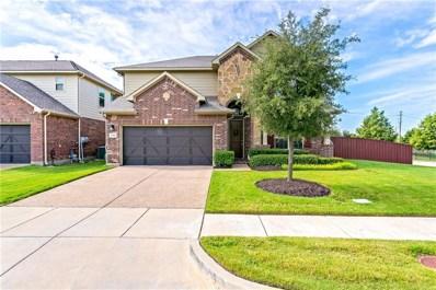 1600 Audubon Court, Carrollton, TX 75010 - #: 14173557