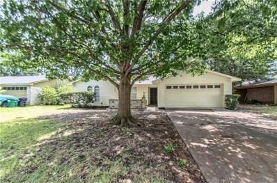 1229 Cordell Street, Denton, TX 76201 - #: 14173746