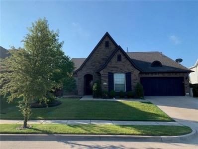 206 Parkview Drive, Aledo, TX 76008 - #: 14173778