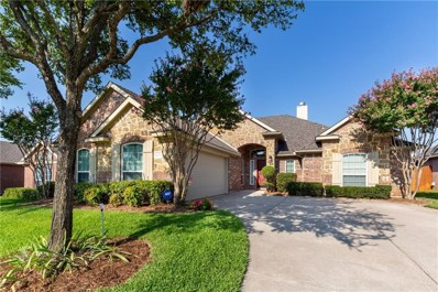 12205 Maplewood Drive, Fort Worth, TX 76244 - #: 14173920