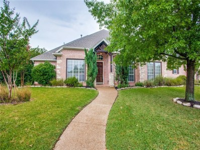 8204 Thornbush Drive, North Richland Hills, TX 76182 - #: 14174321