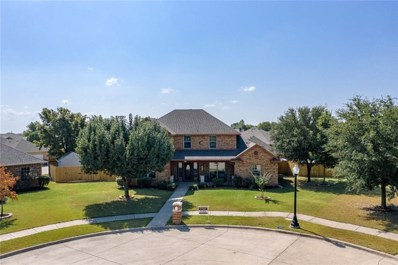 104 Dovehill Circle, Red Oak, TX 75154 - #: 14174452