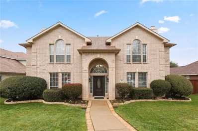 1411 Primrose Lane, Lewisville, TX 75077 - #: 14174850