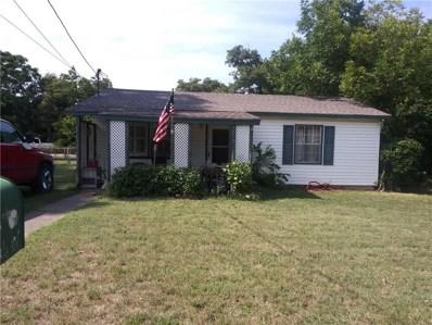 1703 Tyler Street, Denton, TX 76209 - #: 14175601