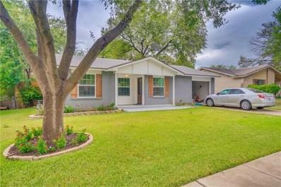 1402 Glynn Oaks Drive, Arlington, TX 76010 - #: 14175670
