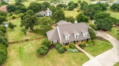 1310 Rolling Acres Drive, Argyle, TX 76226 - #: 14175682