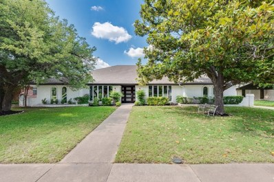 2405 Webster Drive, Plano, TX 75075 - #: 14175704