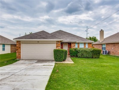 3704 Allison Drive, Denton, TX 76207 - #: 14176110