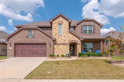 1028 Basket Willow Terrace, Fort Worth, TX 76052 - #: 14176151