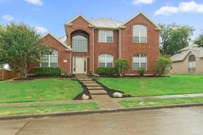 2002 Greenhill Drive, Rowlett, TX 75088 - #: 14176180