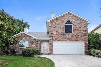 4908 Spur Ridge Court, Fort Worth, TX 76244 - #: 14176605