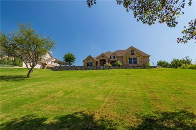 144 Horizon Circle, Azle, TX 76020 - #: 14177008
