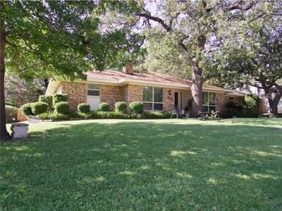 6832 Shadydale Drive, North Richland Hills, TX 76182 - #: 14177113