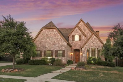 10948 Old Saybrook Lane, Frisco, TX 75033 - #: 14177782