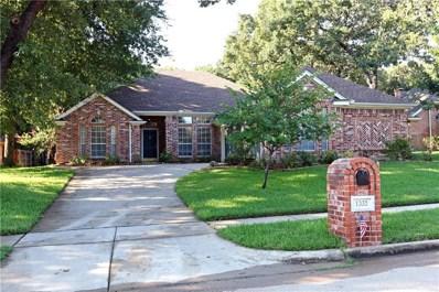 1332 Spinnaker Lane, Azle, TX 76020 - #: 14178129