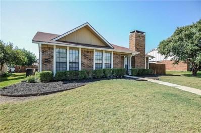 2404 Royal Oaks Drive, Plano, TX 75074 - #: 14178238