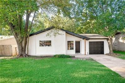 1502 E Tucker Boulevard, Arlington, TX 76010 - #: 14178282