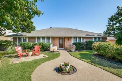408 Canyon Ridge Drive, Richardson, TX 75080 - #: 14178394