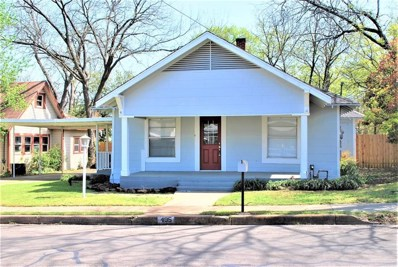 405 College Street, Cleburne, TX 76033 - #: 14178596