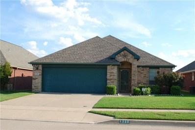 1320 Fallow Deer Drive, Fort Worth, TX 76028 - #: 14178902