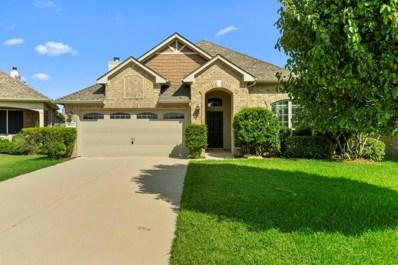 12832 Hidden Valley Court, Fort Worth, TX 76177 - #: 14179180