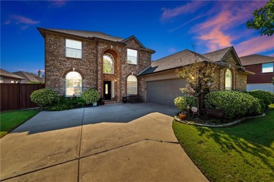 1604 Lost Creek Drive, Allen, TX 75002 - #: 14179820