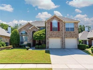 2112 Vista Court, Corinth, TX 76210 - #: 14179925