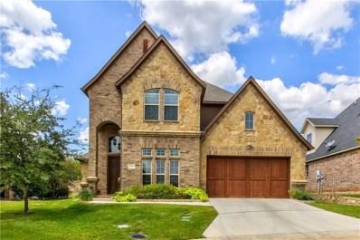 7117 Stone Villa Circle, North Richland Hills, TX 76182 - #: 14180176